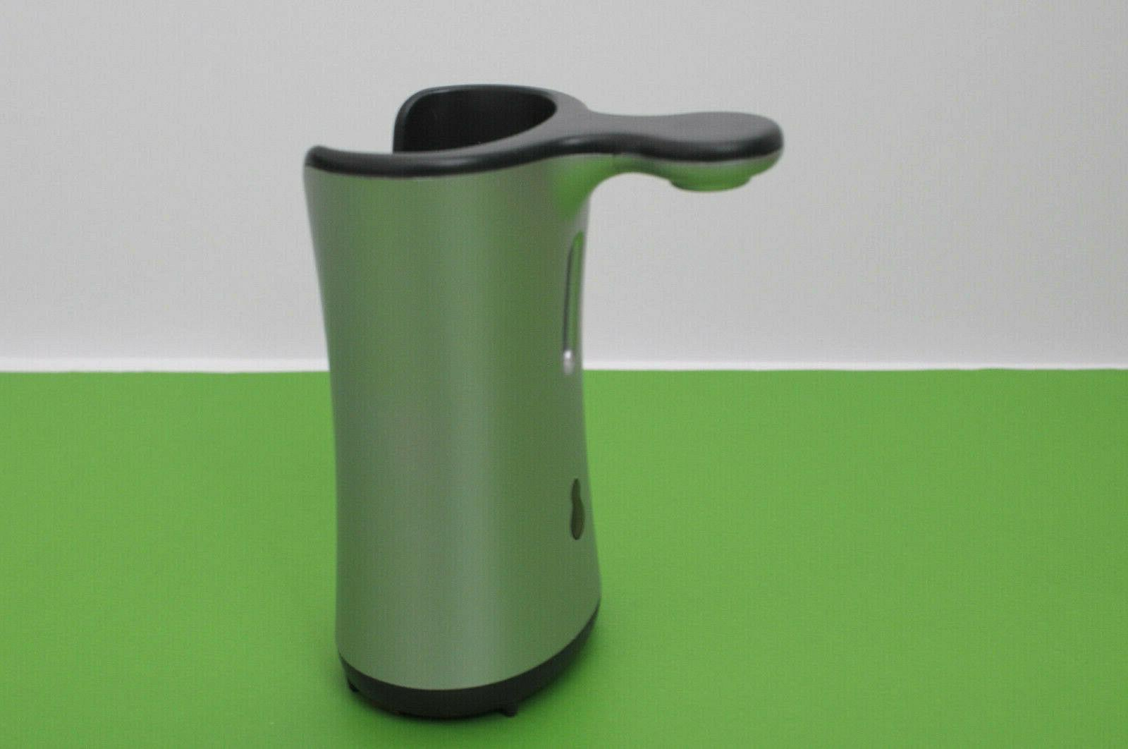 Lysol Automatic Hand Silver