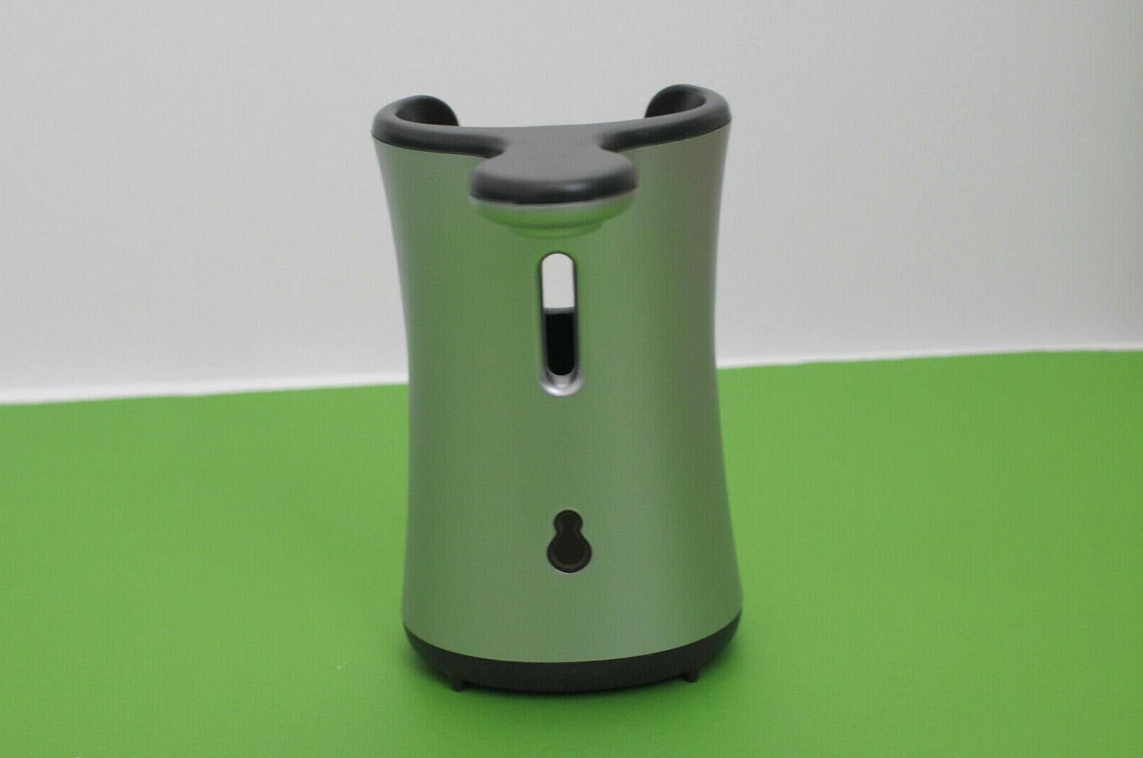 Lysol Hand Dispenser Silver New