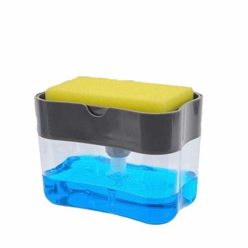 & Sponge for Kitchen