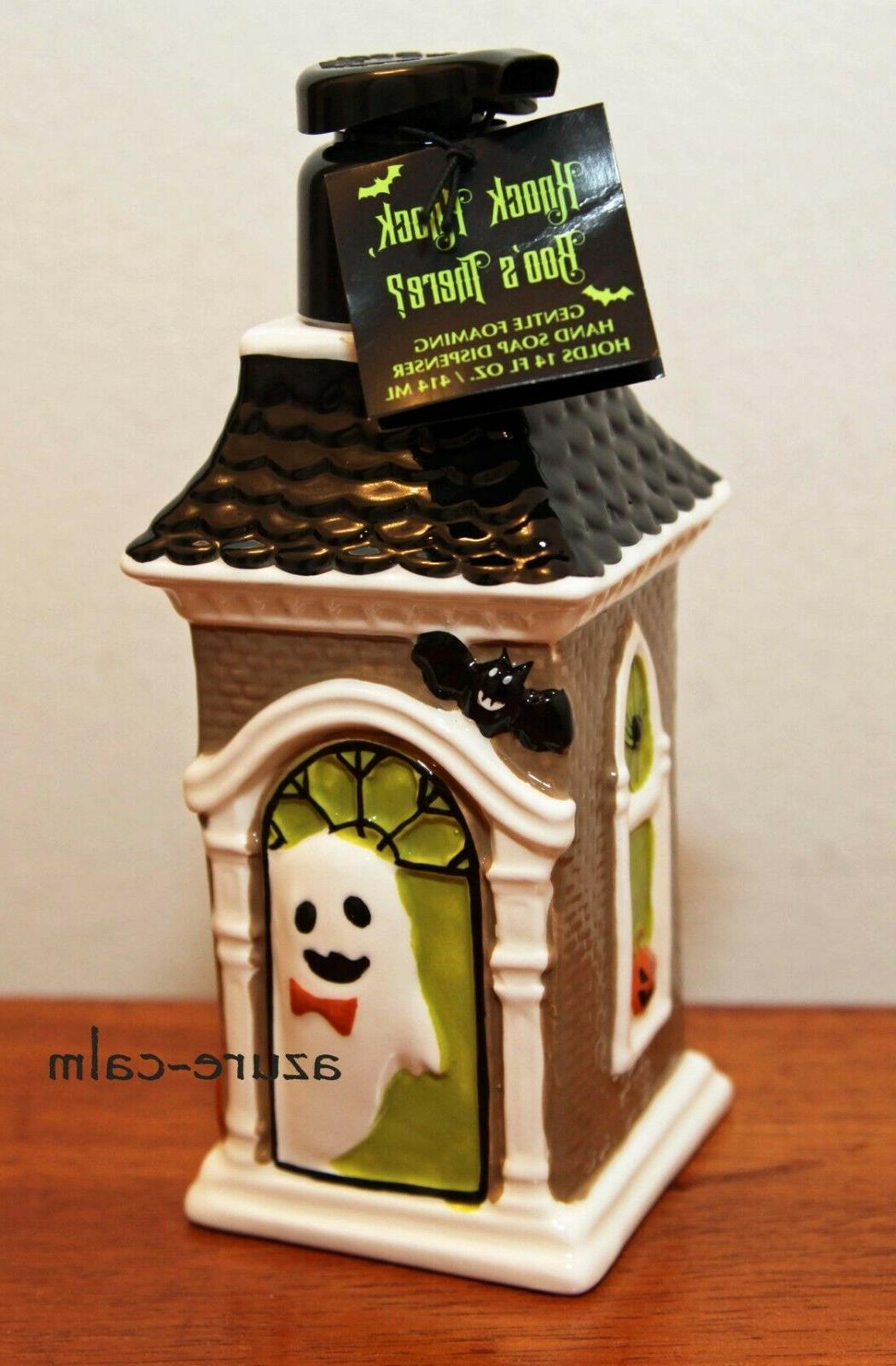 nwt bath and body works ghost haunted