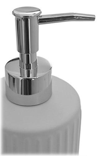 "American 4 7"" Modern Pumps Dispensers"