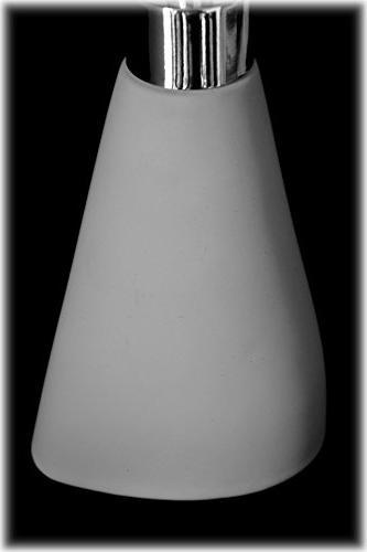 American Rubber Ceramic Matte Bathroom Dispenser Pump