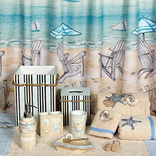 India Ink Seaside Bath