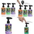 Soap Soundz  Musical Holiday 8.5Oz Liquid Hand Soap Dispense