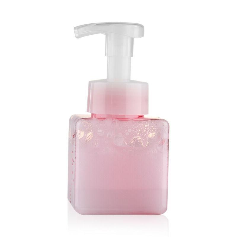 Soap Foam Shampoo Hand Travel