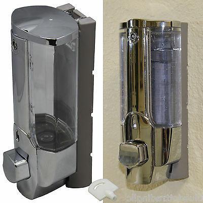 Soap Bathroom Mount Shower Shampoo Container