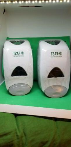 Gojo soap dispenser FMX-12 1250ml/ manual foam soap dispense