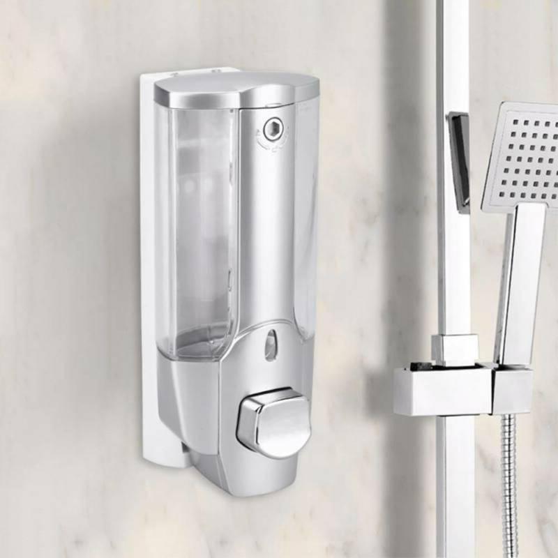 Soap Bathroom Kitchen Hand Soap 350ML Mount Liquid