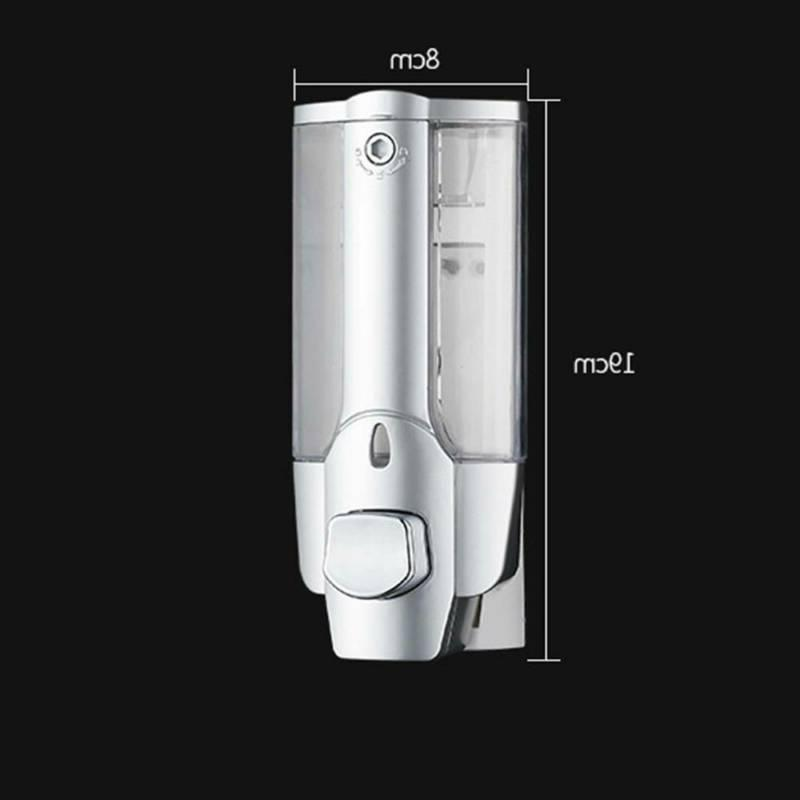 Soap Dispenser Kitchen 350ML Wall Mount