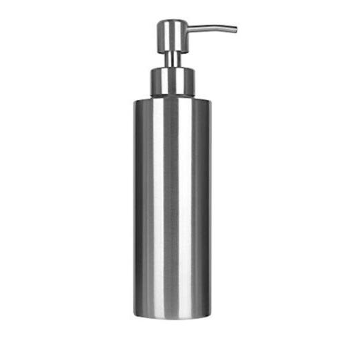ARKTEK Soap Dispenser, Premium Stainless Steel Liquid and So