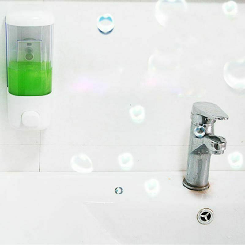 Soap Liquid Sink Mount Accessory
