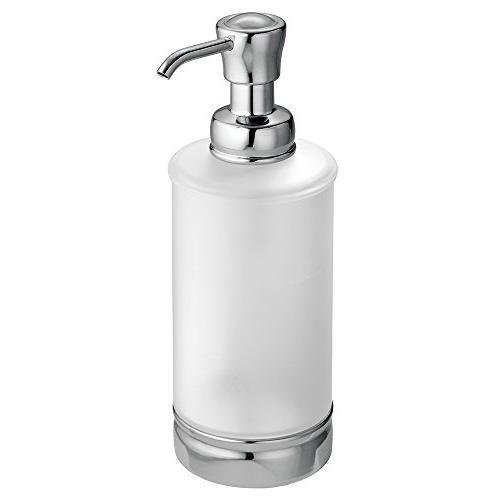 soap pump transitional