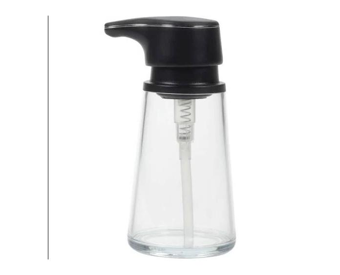 OXO Softworks Soap Dispenser ~ 10 OZ ~