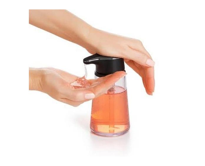 OXO Softworks Brand Hand Soap Dispenser ~ ~