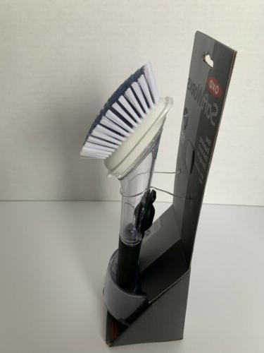 OXO Dish Brush NEW