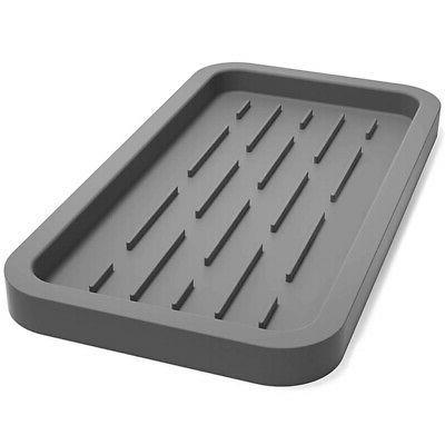 Sponge Holder - Sink Tray Sponges, Soap