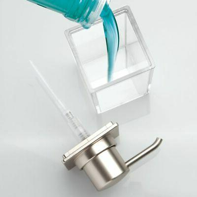 mDesign Soap Dispenser