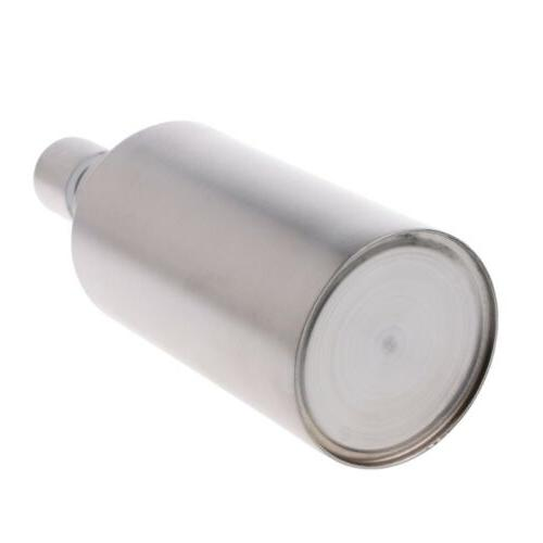 Stainless Steel Bottle Gel