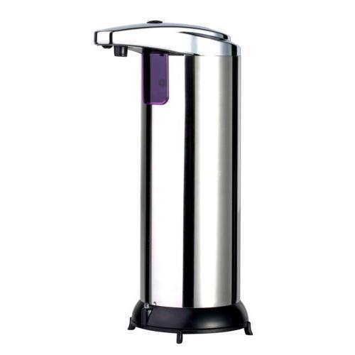 Stainless Steel Automatic IR Sensor Liquid