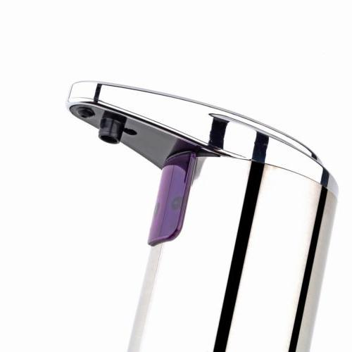 Stainless Steel Automatic IR Liquid