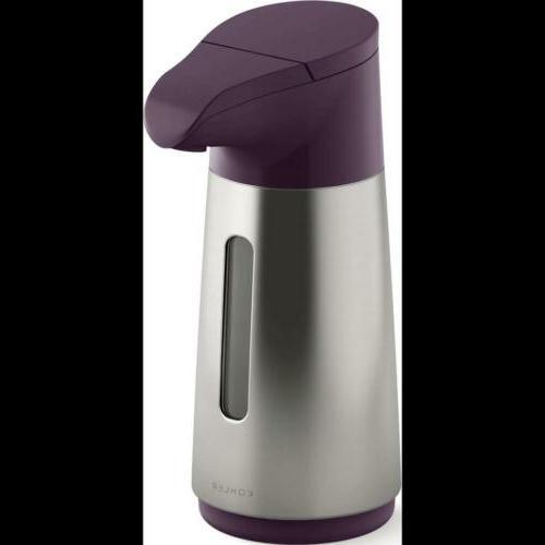 Kohler Dispenser / Stainless Plum / 8637-ST-PLM NEW