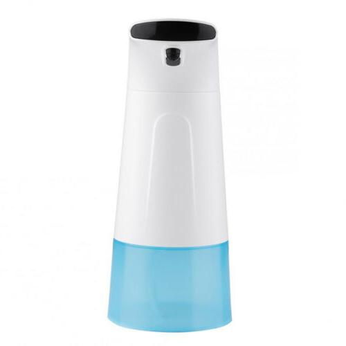 Touchless Infrared Automatic Soap Dispenser Hand Washer