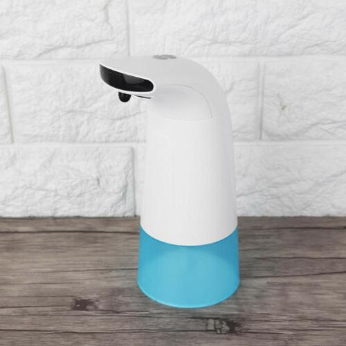 Touchless Infrared Automatic Dispenser Hand