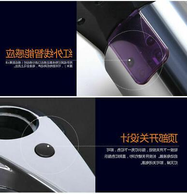 US IR Smart Soap Liquid Dispenser Power