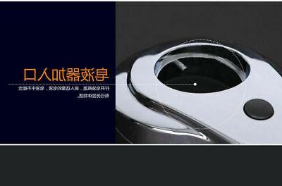 US Hands Free Auto IR Sensor Soap Dispenser Power
