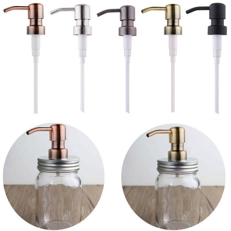 us metal dispenser foaming replacement soap pump