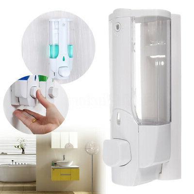 Bathroom Kitchen Shower Mount Shampoo