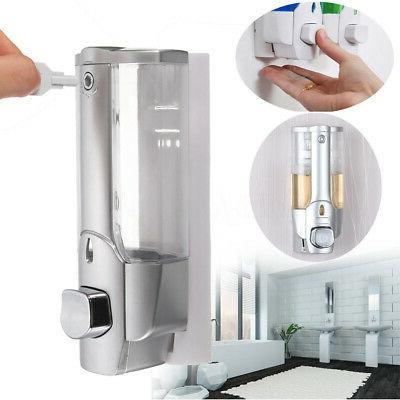 Bathroom Kitchen Mount Shampoo Gel