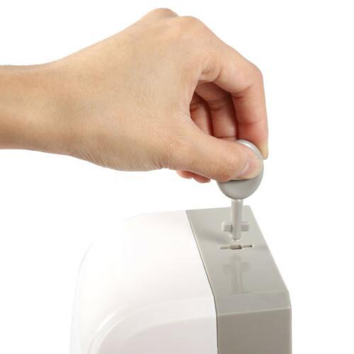 Wall Mount Dispenser Bathroom Liquid Sanitizer