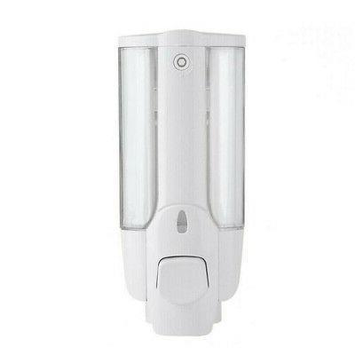 Wall Soap Dispenser Shower Gel Liquid Pump