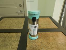 Umbra Loft Automatic Soap Dispenser, Touch Free, 8 fl oz.