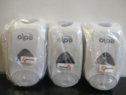NEW Gojo Soap Dispenser FMX-12 1250ml/ Manual Foam Soap Gre