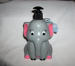SJ Creations Lucky Elephant Vanilla Sugar Hand Soap Dispense