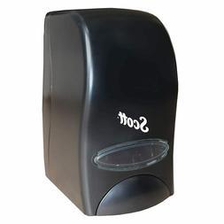 Manual Skin Care Dispenser 1000 Ml Essential Skin Care Soap