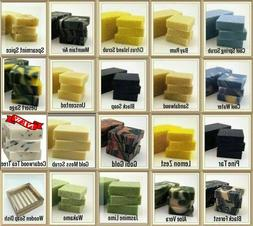 Men's Natural Soaps Man Manly Luxury Premium Handmade Soap 1