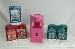 NEW Bath & Body Works Smart Soap Dispenser with 5 foaming so