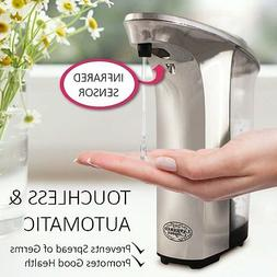 *NEW* PREMIUM Automatic Touchless Soap Dispenser for Bath Ki
