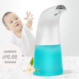 Non-Contact Automatic Soap Dispenser IR Sensor Foam Hand Was