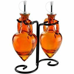Orange G225VF Olive Oil Vinegar Dish Wash Soap Dispensers, D