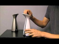 Umbra OTTO Automatic Motion Sensor Soap Dispenser, choice Ni