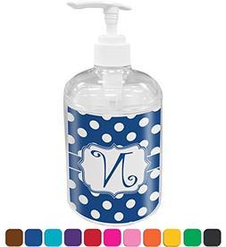 RNK Shops Polka Dots Soap/Lotion Dispenser