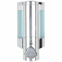 Better Living Products 76140-1 AVIVA Single Bottle Shower Di