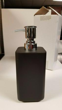 Restoration Hardware Resin Pump Soap & Sanitizer Dispenser 1