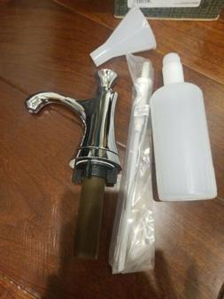 Brizo RP49589PC Soap / Lotion Dispenser