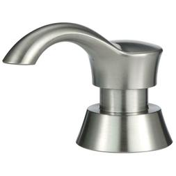 Delta Faucet RP50781SS Gala, Soap/Lotion Dispenser Assembly,