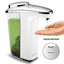 Peralng Soap Dispenser, Automatic Hands Free Soap Dispenser,
